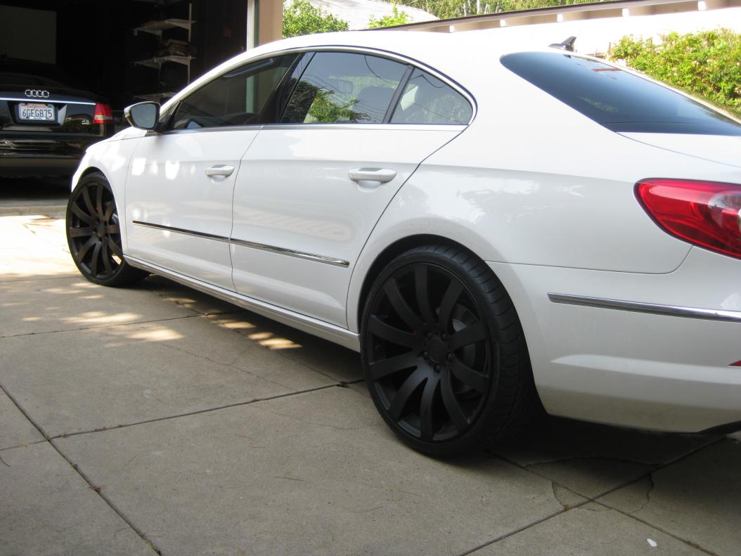 VW Forum :: Volkswagen Forum - View Single Post - new vw cc owner saying hi from los angeles