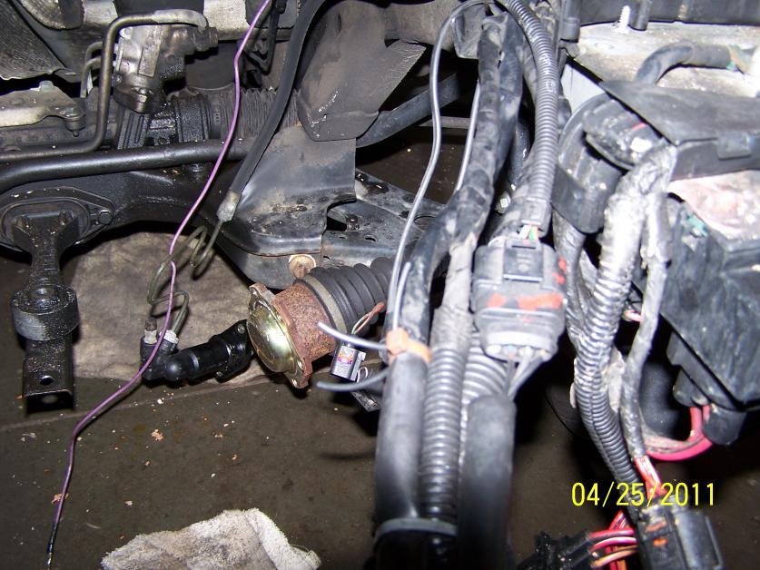 help with some engine harness problem vw forum volkswagen forum rh vwforum com Truck Wiring Harness Wiring Harness Diagram