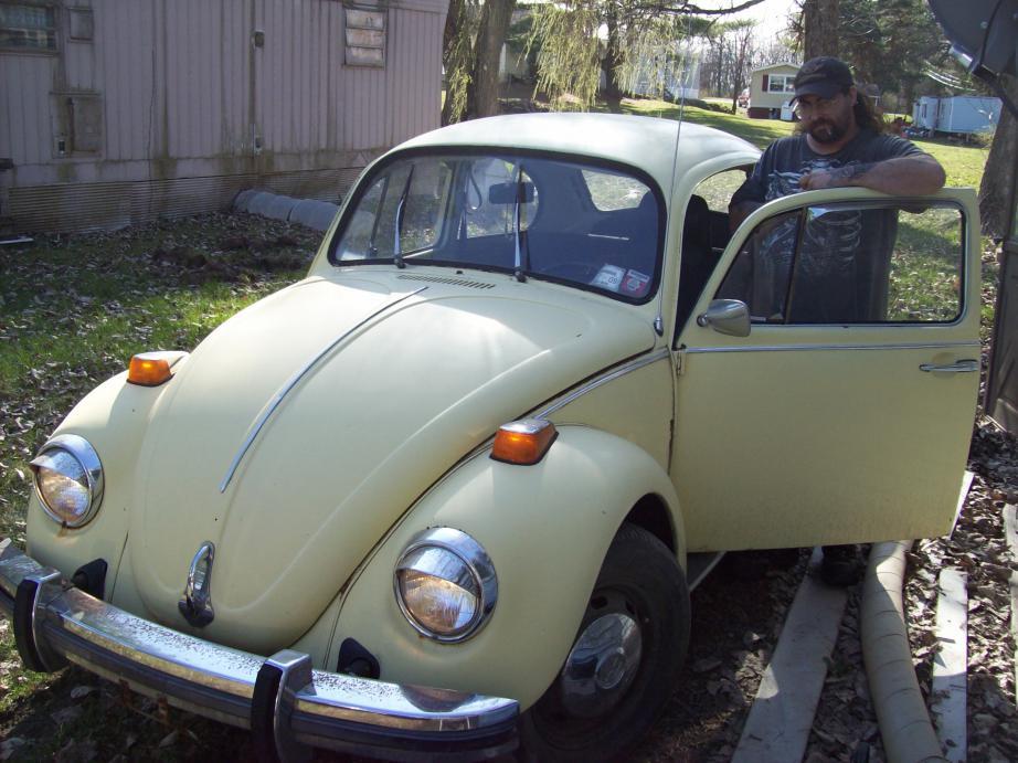 Beetle vs. Super Beetle - VW Forum :: Volkswagen Forum
