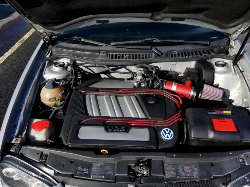 Vr6 love - VW Forum :: Volkswagen Forum