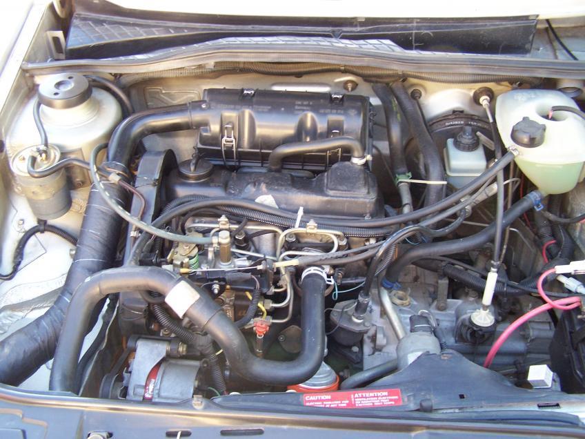 """""""Barn find"""" 1985 diesel Golf - VW Forum :: Volkswagen Forum"""
