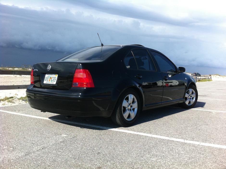03 2 0L Jetta (Engine Blown) Sell or Swap? - VW Forum
