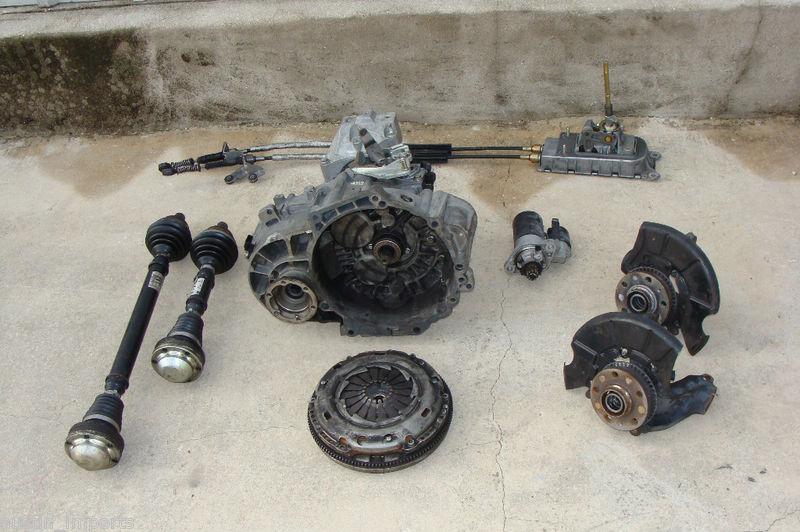 Tranny Swap 18t Craptronic To Manual Vw Forum Volkswagen Forumrhvwforum: 1 8t Parts Diagram At Elf-jo.com