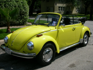 Beautifully Restored 1974 VW Super Beetle Convertible For Sale - Houston Texas - VW Forum ...