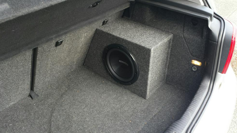 subwoofer box build   dr gti vw forum volkswagen forum