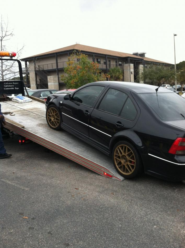 :( finally to the shop-tow.jpg