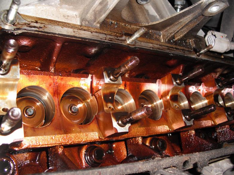 AEG 2 0L timing belt- interference engine? - VW Forum