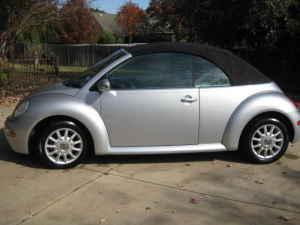 2005 new beetle convertible for sale vw forum volkswagen forum. Black Bedroom Furniture Sets. Home Design Ideas