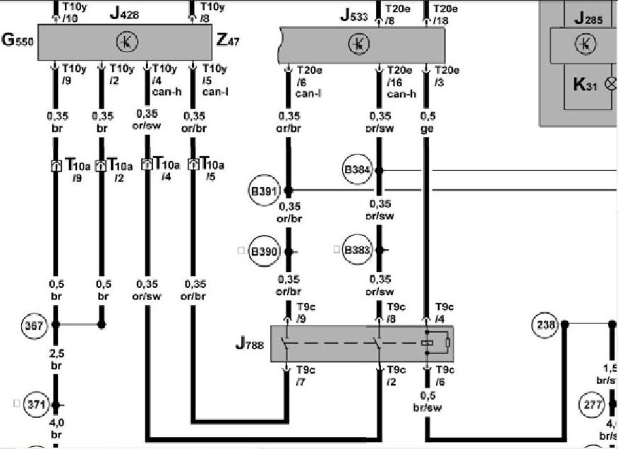 12v relay diagram